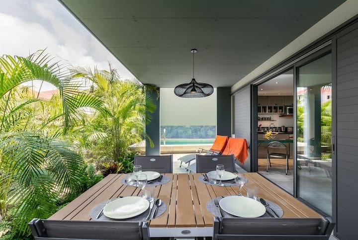 Villa Frégate