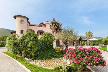 Bellissima suite vicino Caserta - Marano - Lakás