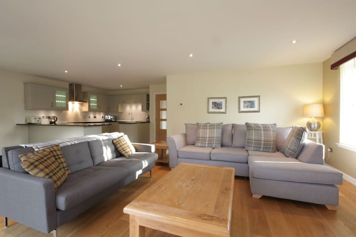 The Steading Apartment (No9)(ground floor) - Aviemore - Appartement