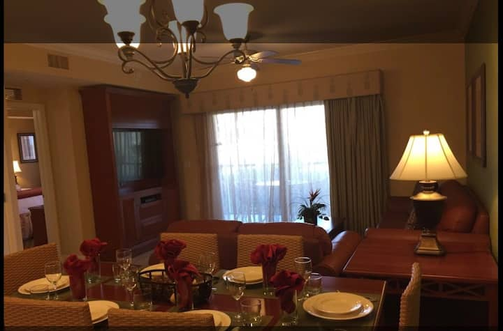 Westgate Town Center 1 Bedroom Deluxe Kissimmee,FL