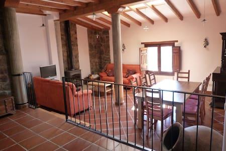 Casa en la Sierra de Francia - Salamanca