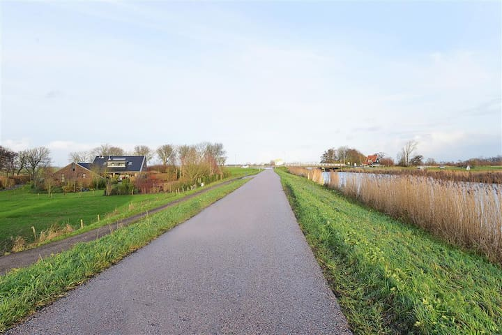 Airbnb Waterland - Purmerend - Bed & Breakfast