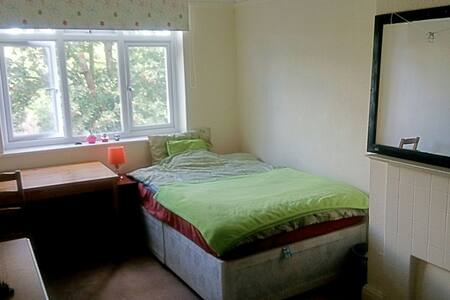 Spacious room in London Plumstead - Casa