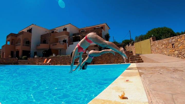 Anais Apartments Chios