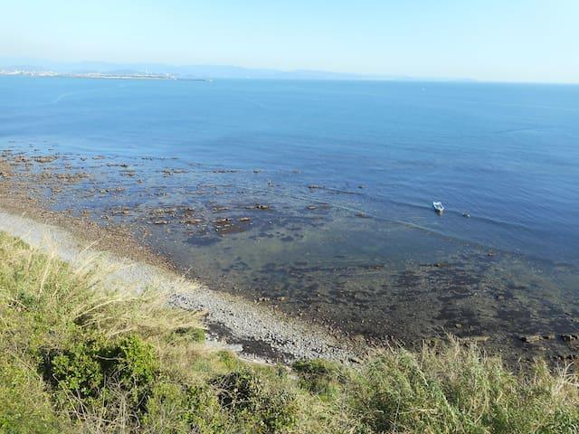 Ocean view Condominium &get Nature experience - Wakayama