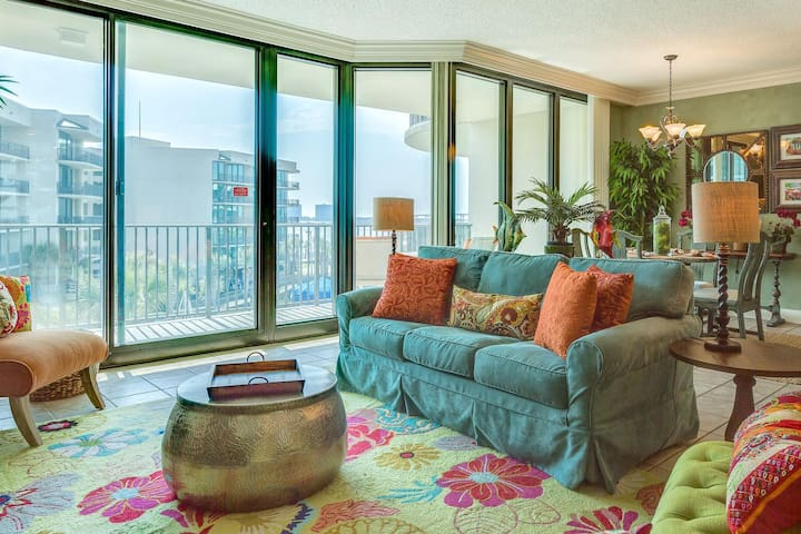 Fantastic Rates!*CALL/eMAIL TODAY!*Phoenix on the Bay Unit 1312*Sleeps 6