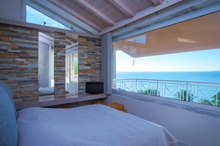 Bouganvillia Homes & Villa II - Nikiti - วิลล่า