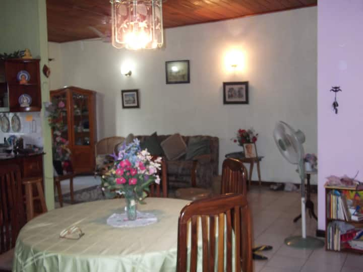 Accommodation in Colombo