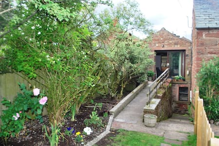 Stable Cottage - Long Marton