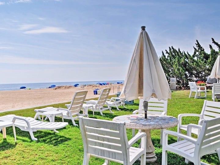 Va.Beach/Oceanfront Studio, Boardwalk, Beach, Pool