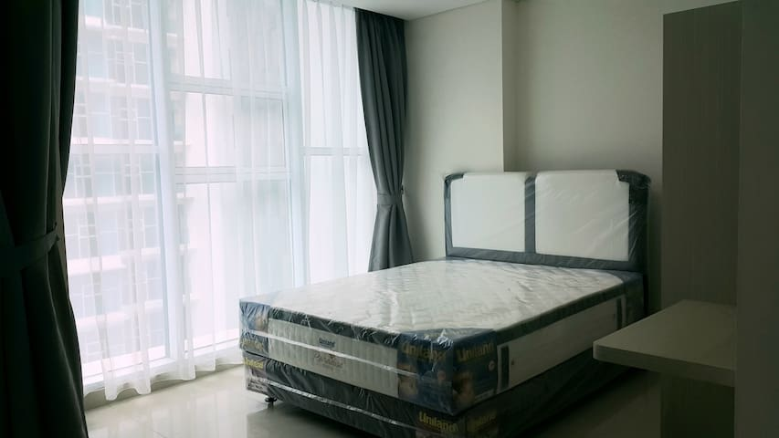 Brooklyn Apartment Alam Sutera near Living World