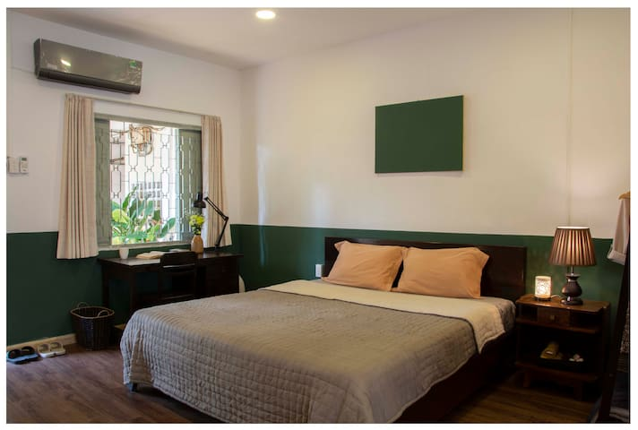 Maison De Lave | COZY HOME | GREAT LOCATION SaiGon