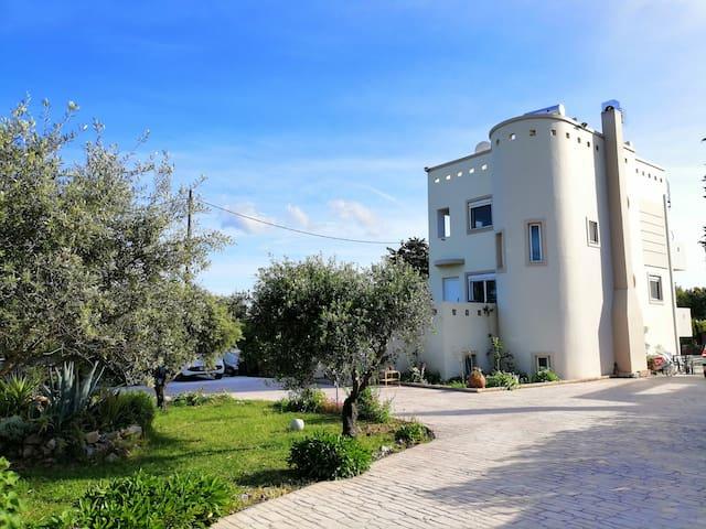 Villa Mylos