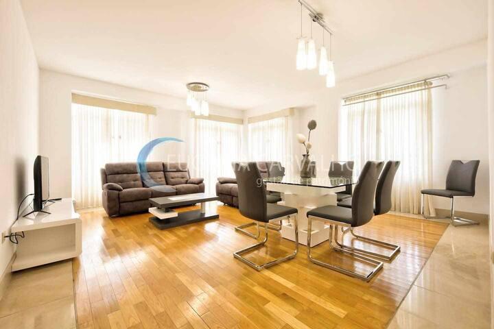 Ria Charme - Apartamento no Centro da Cidade