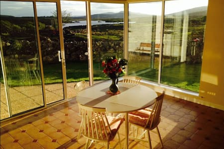 Beautiful House / Stunning Views - Galway