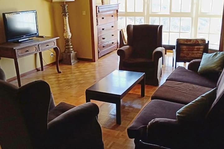 Salón, foto 2