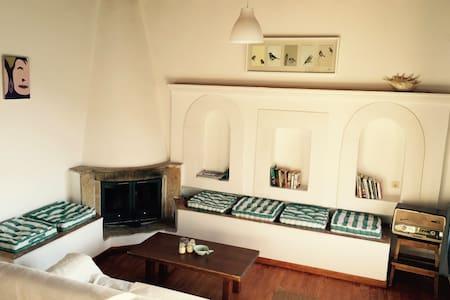 Bright Cozy Nest - Wohnung