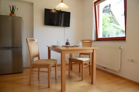 FIS Apartments - leisure or active holidays