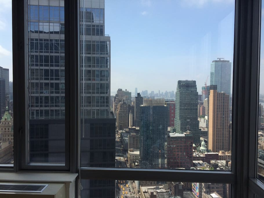 2BR Apartment Near Times Square - Apartments for Rent in ...