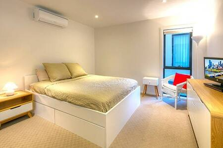 Superbly spacious luxury living - Frankston South - Apartment