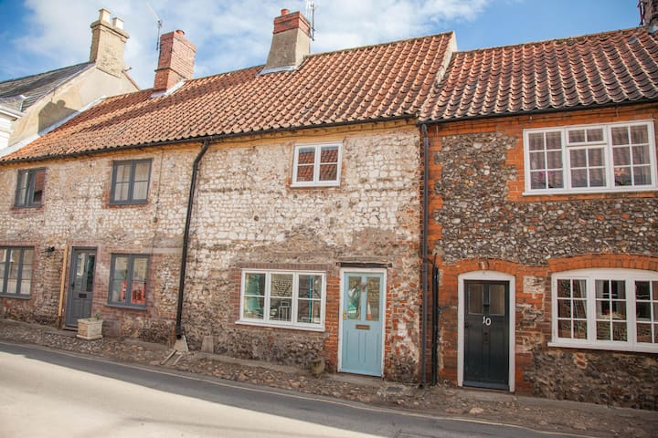 Knight Cottage - Walsingham - Casa