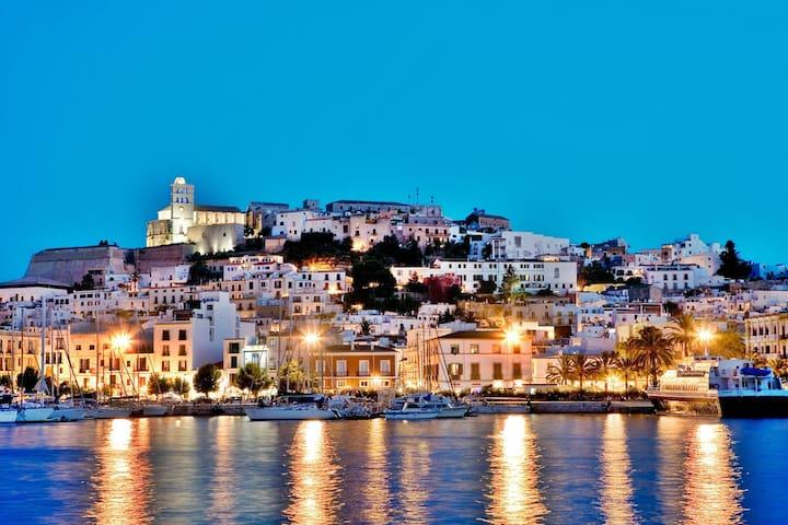 Avante Apartments • Center Marina Botafoch | Ibiza - Ibiza - Lejlighed
