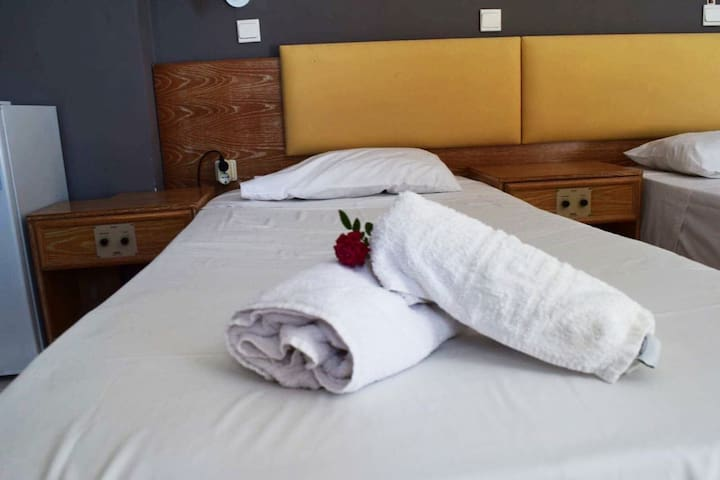Bed And Breakfast Σε Rodos