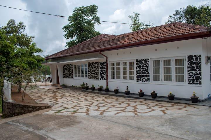 Villa 90D