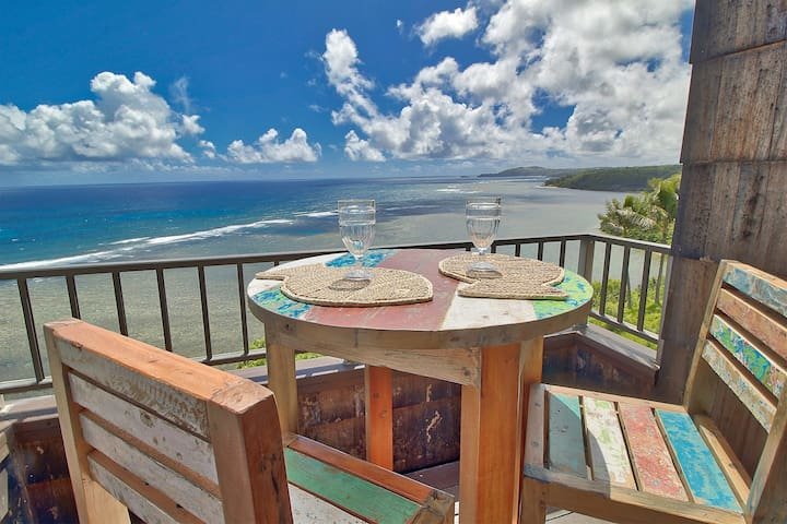 Sealodge G9 - Awesome Ocean ViewsUnobstructed Views of the Ocean and Kilauea Lighthouse