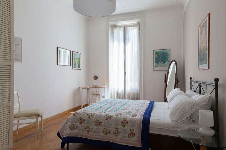 Nice apartment near Central Station