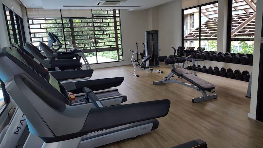 Good Condominium for rent close to Muang Rayong