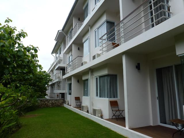 Amazing 1 BR Budget Near Nusa Dua Beach