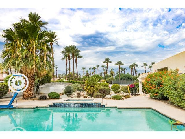 Casita Paradise in the Desert - Rancho Mirage - Pension