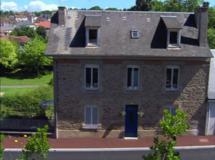 Maison Du Moulinassou B&B