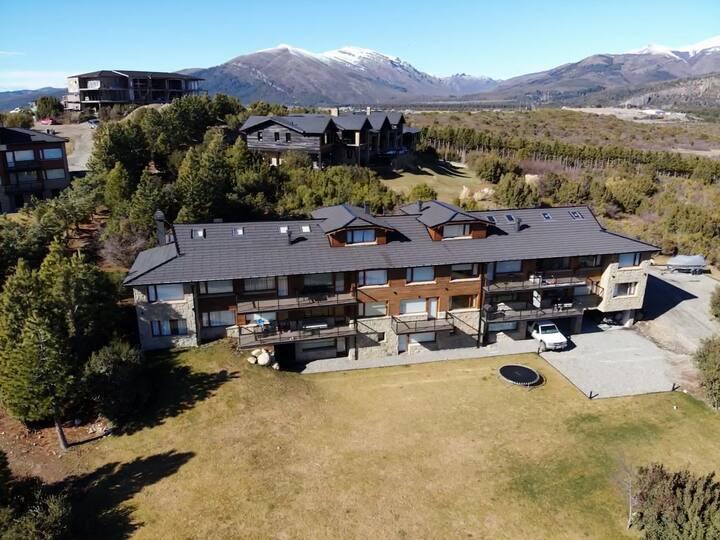 Departamento en Arelauquen San Carlos de Bariloche