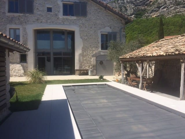 Magnifique demeure 5 km de Grenoble - Claix - Dům
