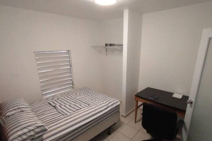 Habitación privada Master room