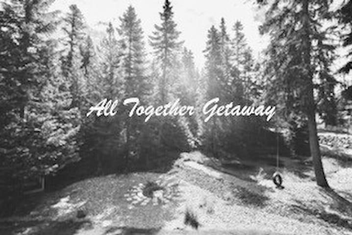 All Together Getaway
