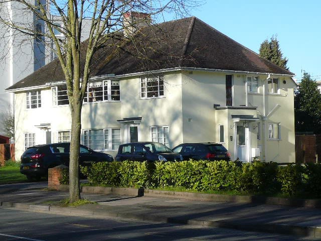 Self-catering apartment for four - Cheltenham - Apartment