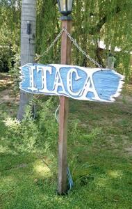 Cabaña Isla Delta Itaca, 2 personas - Delta  - Cabin