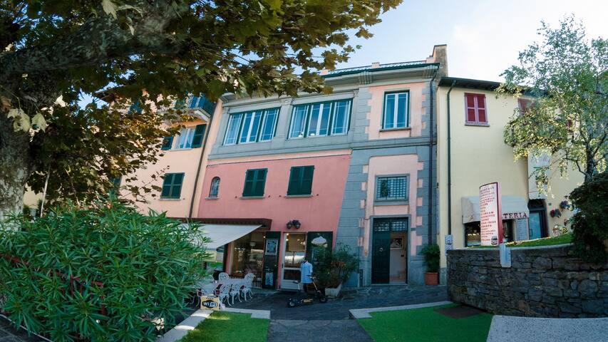 Varenna Villa - Varenna - Lejlighed