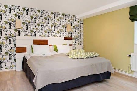 2 bed with garden 11 mins 2 central - Göteborg - Apartmen