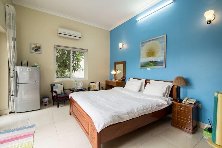 Great escape - Nice view room - Hanoi - House