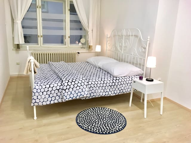 Room in a perfect location