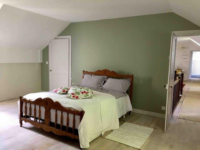 Bedroom nr 4 ( 2 floor)