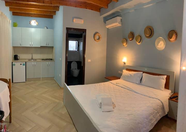 Couple Room With Balcony Seaside