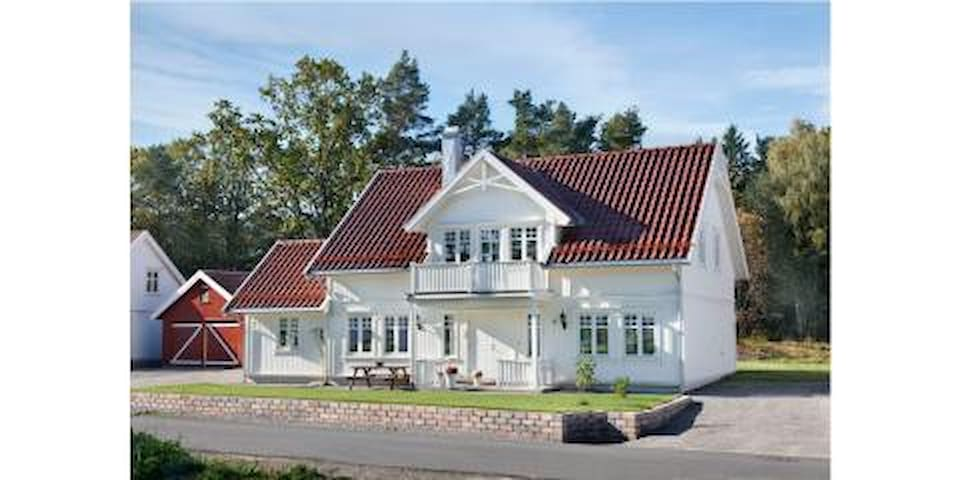Fagerheim Langesund - Langesund
