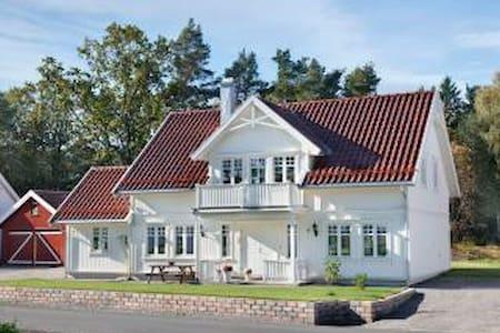 Fagerheim Langesund - Langesund - House