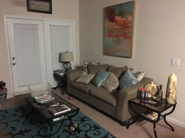 Small aprtment South of Indy - Bargersville - Apartment