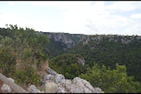 Casa Tamborrino Apulian countryside - Laterza